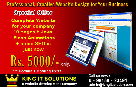 Website Company